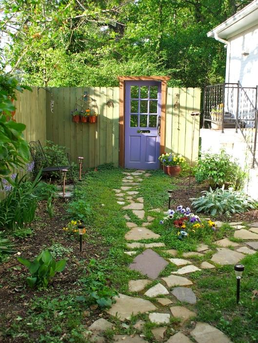 Edmund garden