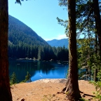 Adventure Log: Lower Lena Lake