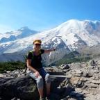 Adventure Log: Burroughs Mountain