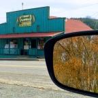 Adventure Log: Shunpiking in Lewis County