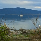 Adventure Log: Lummi Island