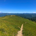 Adventure Log: Silver Star Mt./Ed's Trail
