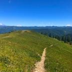 Adventure Log: Silver Star Mt./Ed's Trail