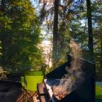 Adventure Log: Camping 2018