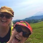 Adventure Log: Snowgrass Flat Revisited