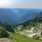 Adventure Log: Pinnacle Saddle