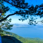 Adventure Log: Oyster Dome-Lily Lake