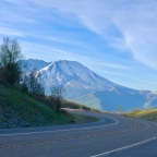 Adventure Log: Coldwater Lake Ridge, Coming Around the Bend