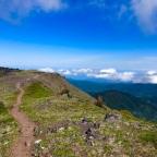 Adventure Log: Mt. Townsend