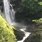 Adventure Log: Wallace Falls