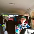 Camp Gigi: Extreme Grandparenting