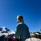 Adventure Log: Camping & Hiking Komo Kulshan