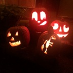 Best. Halloween. Ever.