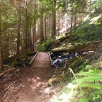 Adventure Log: Skookum Flats—More than I bargained for