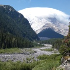 Adventure Log: Camping and Hiking the White River. Part 1