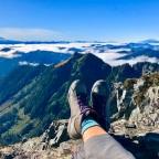 One More Adventure: Plummer Peak