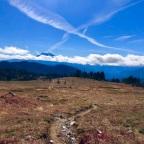 One More Autumn Hike: Snowgrass Flat